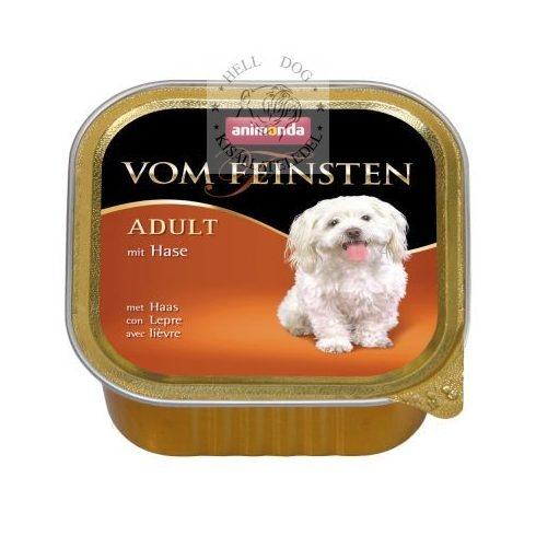 ANIMONDA Vom Feinstein gabona mentes szarvas pástétom 150 gr.