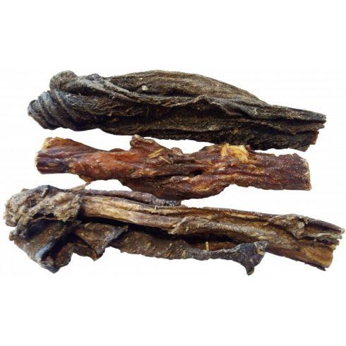 TEOMANN szárított marhapacal B.A.R.F. étrendhez is 125 gr.
