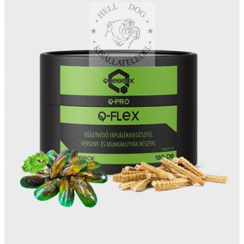 QUEBECK Q FLEX ízületvédő újzélandi zöldkagylóval 150db